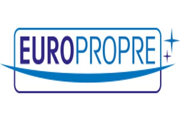 LOGO EUROPROPRE